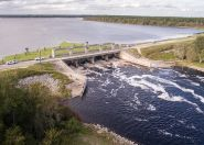 UN blockbuster: 'Aging Dams' reveals global threat; in Florida, Rodman Dam and the 'Herbert Hoover Dike comes to mind'