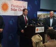 Diverse coalition launches solar quest