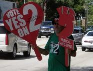 United for Care restarts campaign to legalize medical marijuana