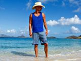 Kenny Chesney's No Shoes Reefs launches offshore eco haven (video)